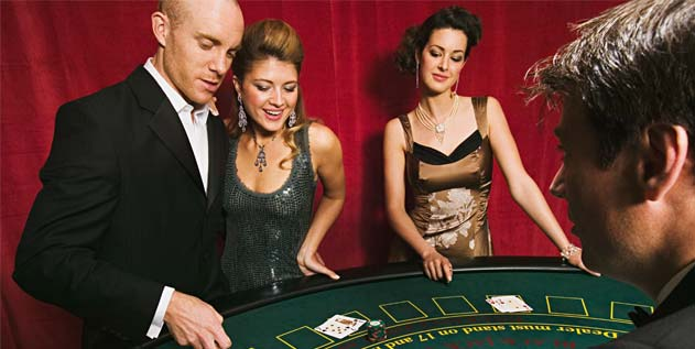 Blackjack Uk Rules